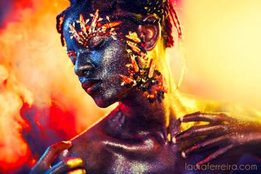 Technicolour V by Laura-Ferreira