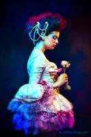 Antoinette Undone by Laura-Ferreira