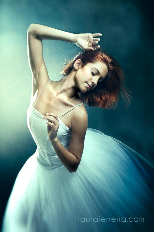 Ballerina by Laura-Ferreira