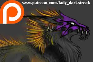 Lady-Darkstreak's Profile Picture