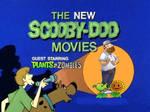 Scooby Doo meets Plants versus zombies