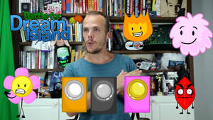 Gergely Szirmai makes a review about BFDI