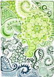 Green sea design
