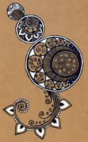 notebook 10 by yael360