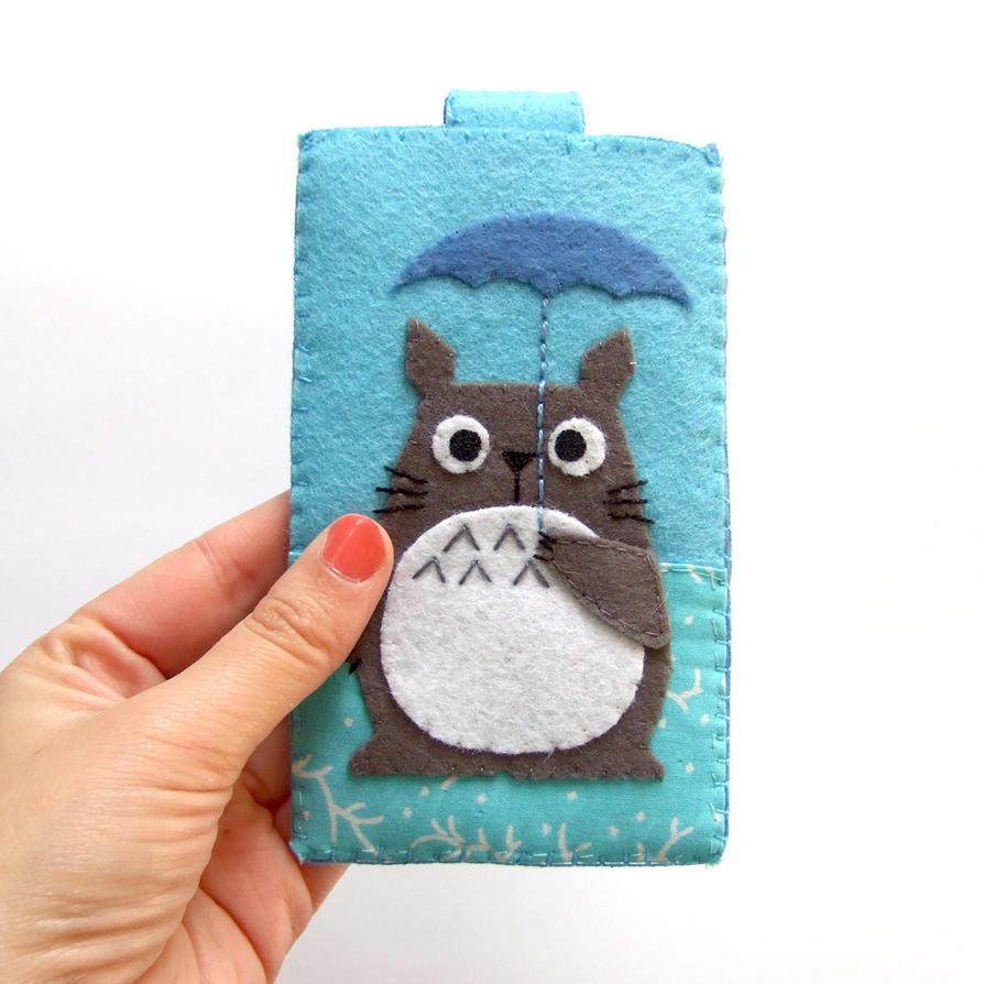 Totoro Phone Case Iphone