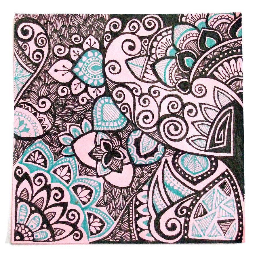 easy doodle art - photo #38
