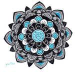 Power Mandala