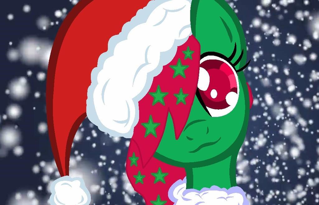 Merry christmas from Star gamer by danikhan