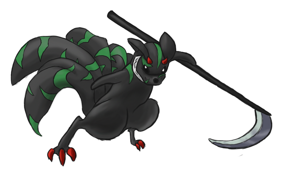 Fakemon Suggestions Insanity_demon_by_birdmaddgirl-d4hfbjz