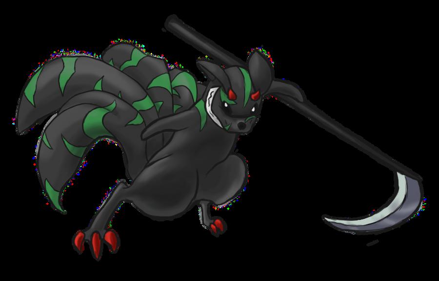 Fakemon Suggestions Insanity_demon_by_birdmaddgirl-d4hfbjz