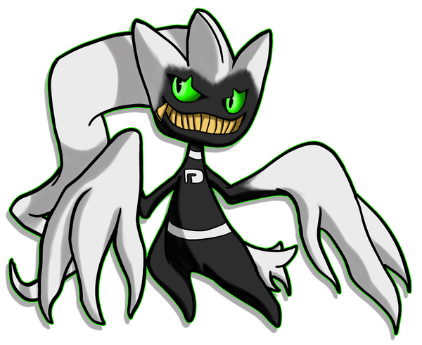 Danny Phantom the Banette||Floater|| Danny_phantom_the_banette_by_blakkfox-d8afzs7