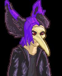 Plague Bust by BlakkFox