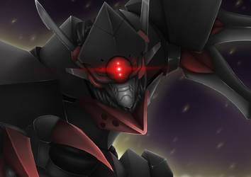 Genlock Nemesis by JC023