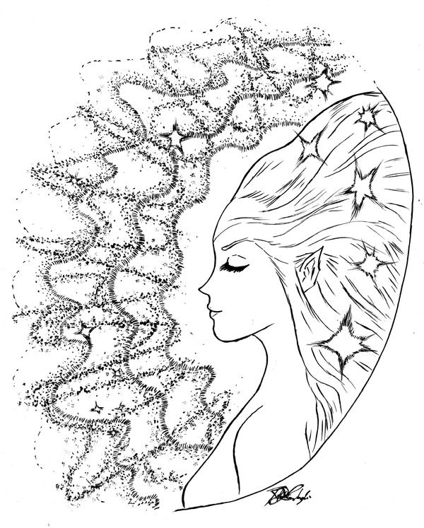 Varda by Argamenax