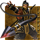 Avatar - Scorpion by shadex00x