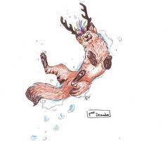 December 2nd - Ikite by Ehnala