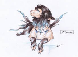 December 9th - Aeva by Ehnala