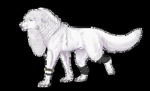 Roy - The White Heir by Ehnala