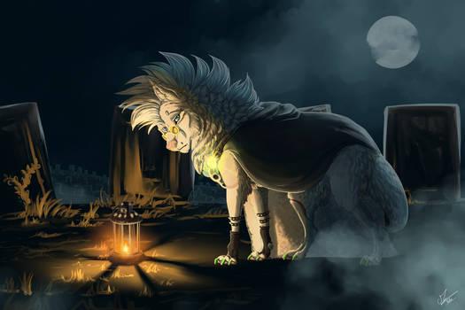 .: Light king in darkness kingdom :.