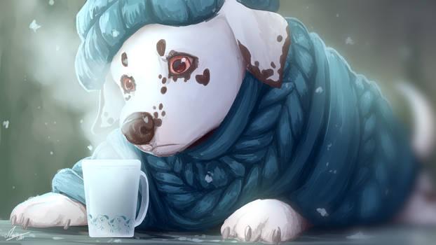 .: Winter mood :.