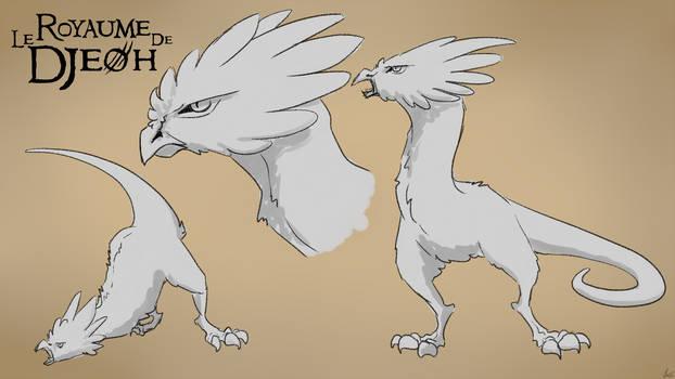 KoD - Dark creatures #2