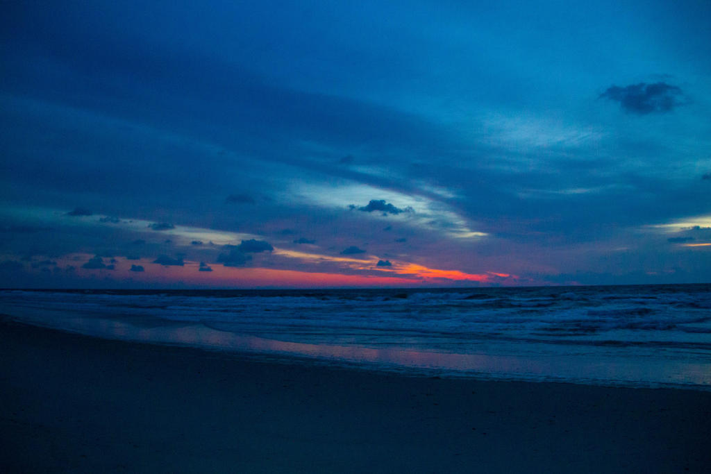 Crack of Dawn by JennDixonPhotography