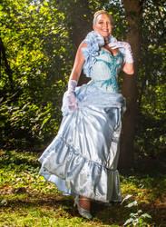 Cinderella by JennDixonPhotography