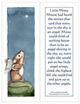 Missy Mouse Bookmark