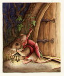 The Doormouse