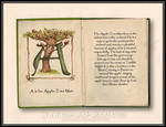 A is for Apple-Tree man