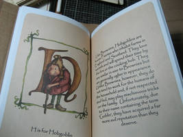 Enchanted Alphabet inside 2