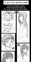 Sketches 1 by Zeggolisko