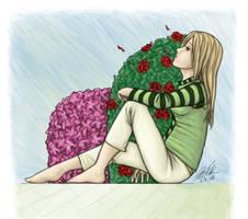 Spring dreams by Zeggolisko