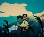 Katyusha Animation Snippet