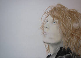 Ben Bruce by leeinanimus