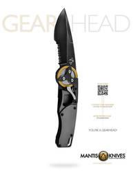 MK Gearhead ad