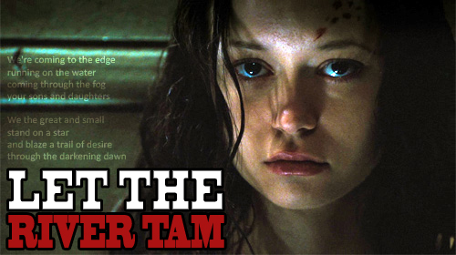 Let the River Tam by Chenkop