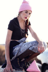 SammyDress.com Style Shoot for RosieSaysHello.com