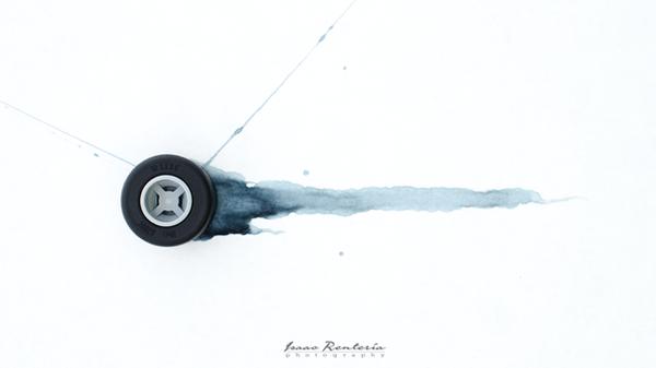 Wheel by Isaac-Renteria