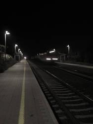 Trains by saibot12