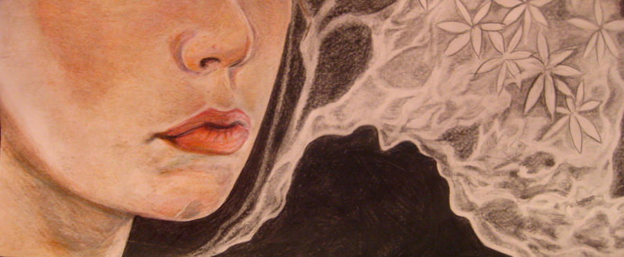 Drawing Looking For Alaska Alaska: Alaska's Great Perhaps By Taytathalo On DeviantArt