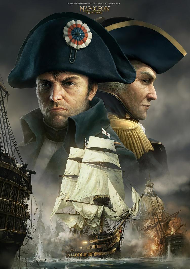 Napoleon: Total War by OmeN2501