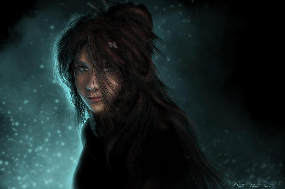 Marla by OmeN2501