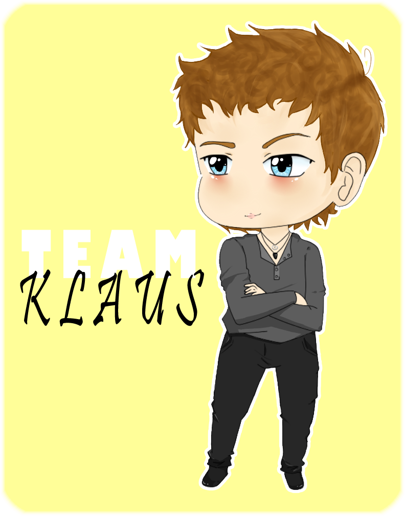 +-+Niklaus Mikaelson+-+ by ShadowDark1