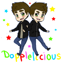 +-+Dopplelicious+-+ by ShadowDark1