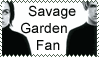 Savage Garden Fan Stamp by JADgirl666