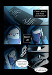 CroXTale Chapter 1 Page 1