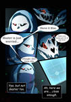CroXTale Chapter 1 Page 2