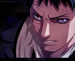 Naruto 600: Obito by iNFERNo2446
