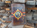 Hearthstone Card Pack by Bayvey
